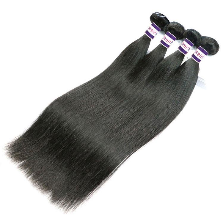 10A Brazilian Straight Virgin Hair
