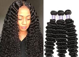 How To Care For Raw Indian Hair?
