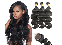 The Best Wholesale Hair Vendor In China