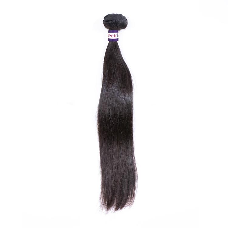 Chinese Vendors Straight Hair