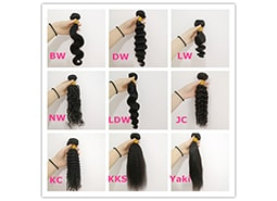 9A Grade Hair Wholesale Vendors