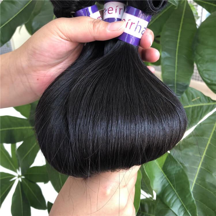 Malaysian Vendors Straight Hair
