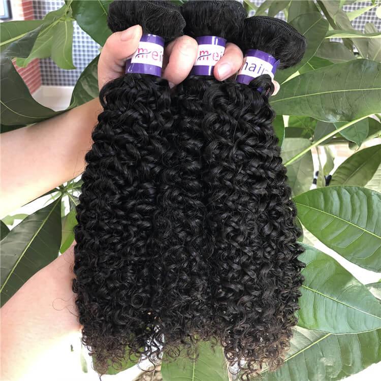 Malaysian Vendors Kinky Curly