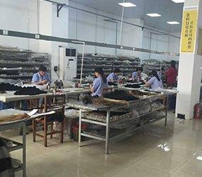 Virgin Hair Factory From China