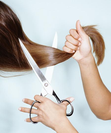 cut for brazilian hair extension