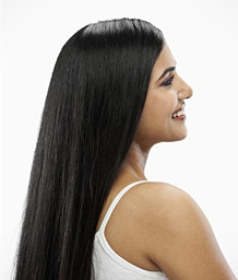 HOW TO GET STRAIGHT HAIR OVERNIGHT