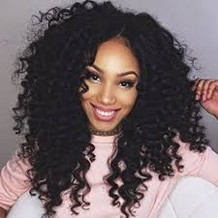 HOW TO STAY KINKY CURLY HAIRSTYLES