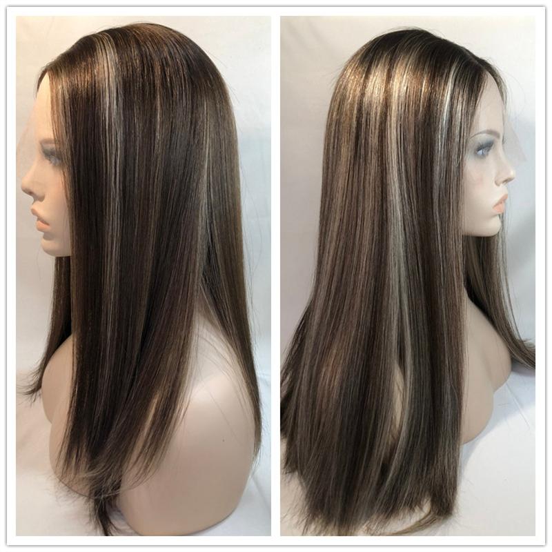 lace top jewish wigs wholesale
