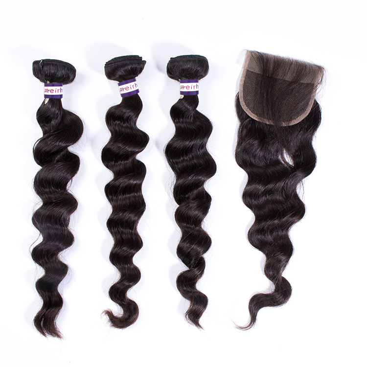 Malaysian Loose Deep Wave