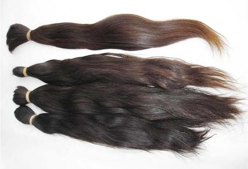 virgin hair for woman
