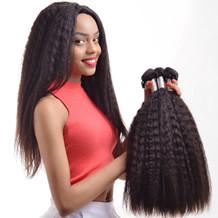 The benefits of using virgin human hair