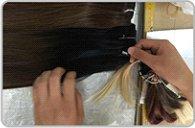 unprocessed virgin brazilian remy human hair straight
