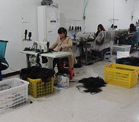 Brazilian Virgin Hair Machine