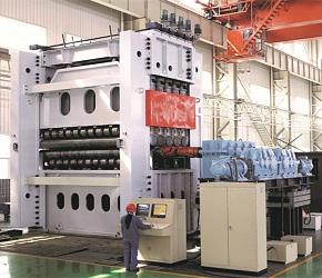 Analysis of Precision Sheet Metal Processing Technology