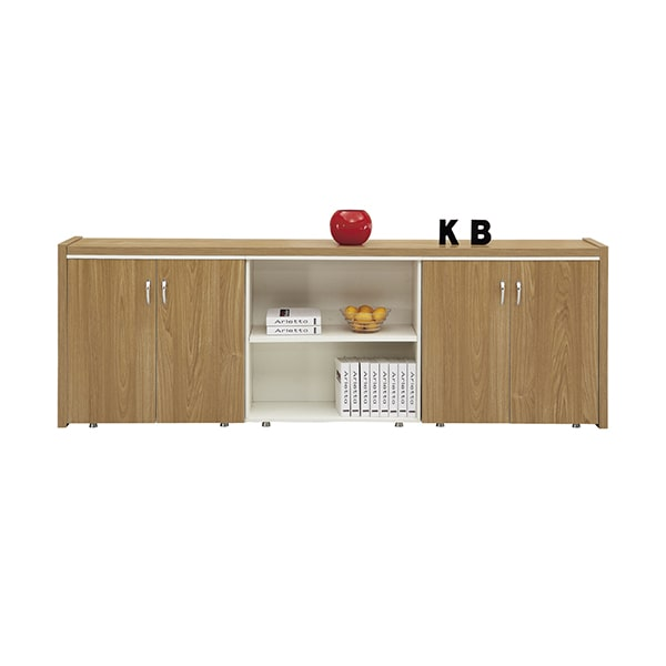 Modern Office Furniture Melamine Filing Cabinet