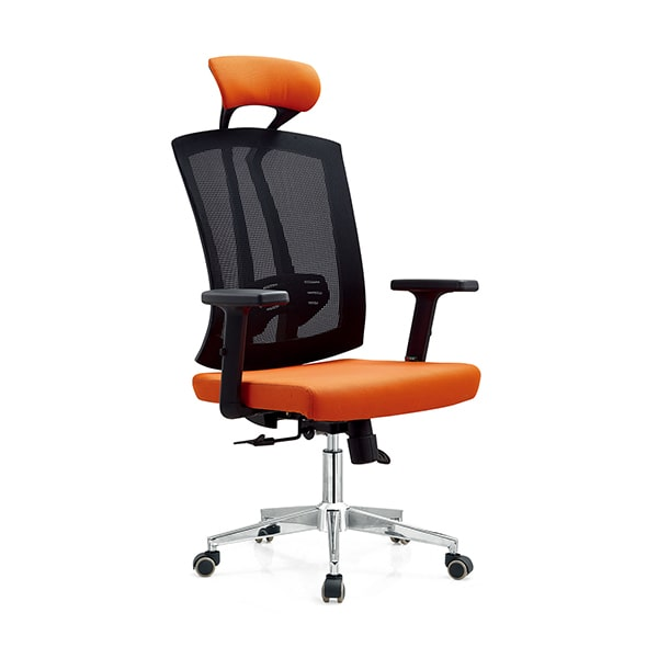 Fabric Swivel Office Chair