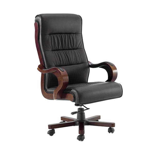 Office Leather Executive Chairs for Sale