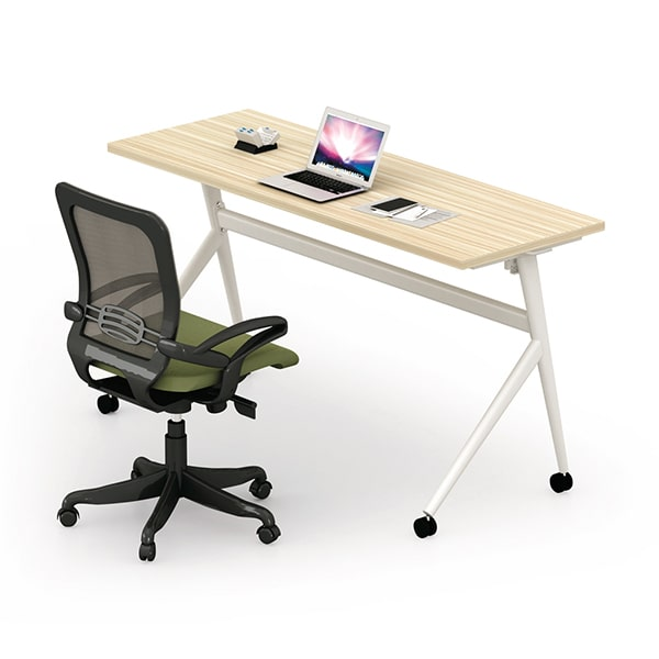 Movable Folding office desk Training Table