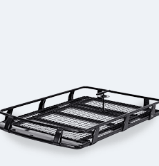 Cagestyle Rack
