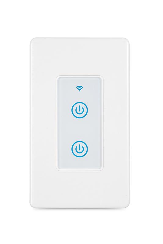 YDUS-123 wifi smart socket