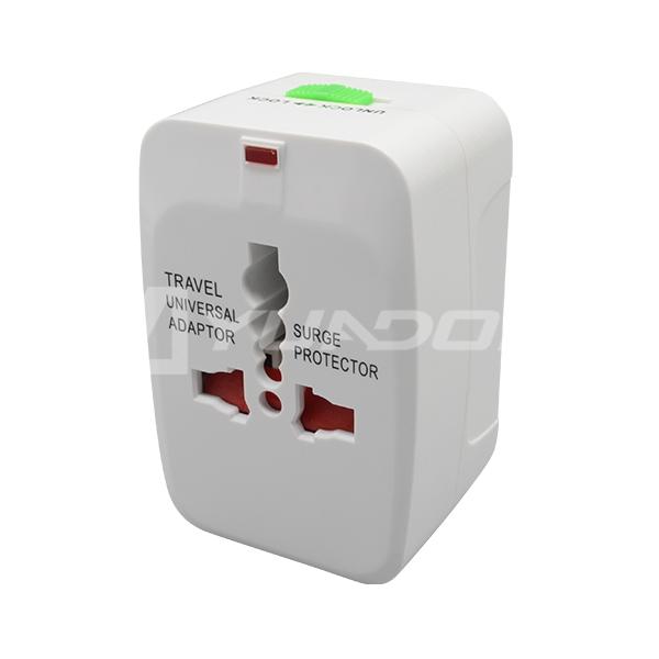 Promotion gift Universal Travel Multiple Plug Power Adapter 931L Adaptor