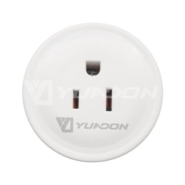 Wholesale smart outlet alexa wifi smart plug smart plug for alexa Wi-Fi Smart Socket Outlet US Plug