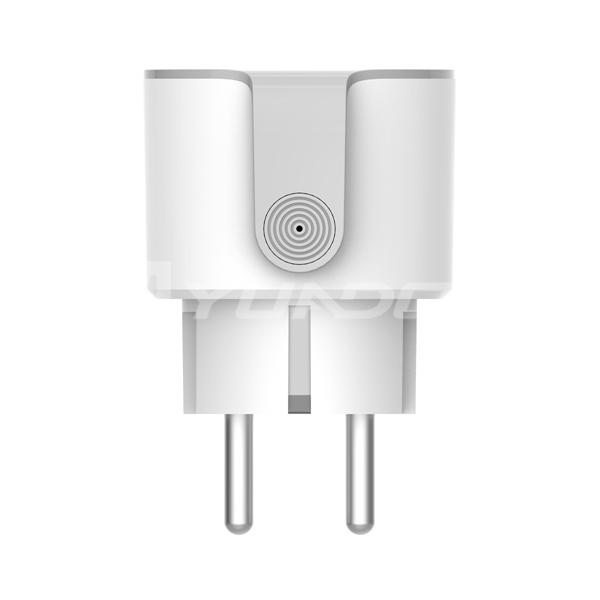 Germany wifi plug smart plug eu smart power socket smart plug for alexa