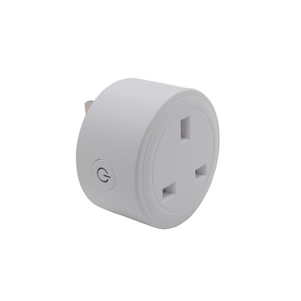 WF-38 UK wifi smart plug socket