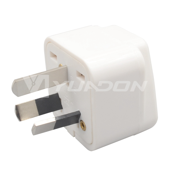 3 pins Type I Australia plug Travel adapter