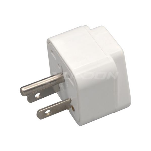 Type B American Travel adapter