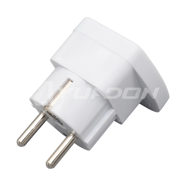 16A British to Germany plug Travel adapter