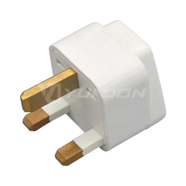 Universal to british travel adapter uk plug adapter plugs uk best selling products Ireland plug