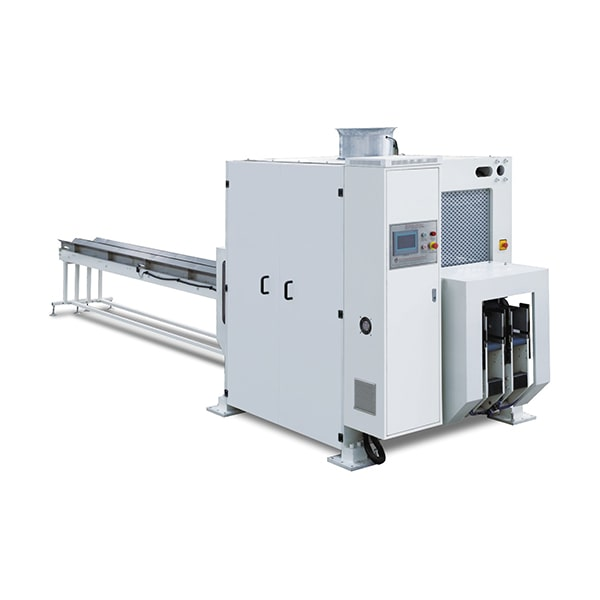 Pressed Paper Machine