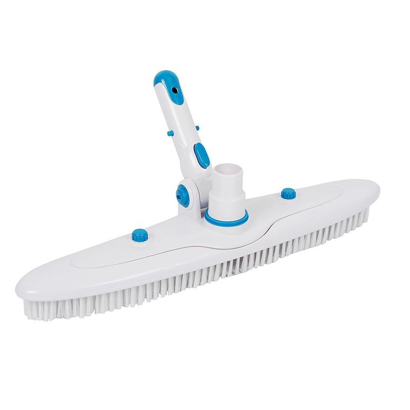Deluxe New Designed Vacuum Brush for Swimming Pool