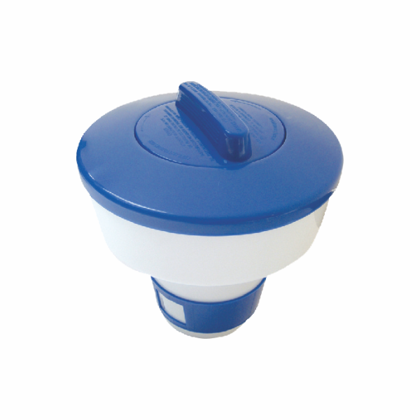"Chemical Dispenser for 3"" Tablets for Swimming Pool"