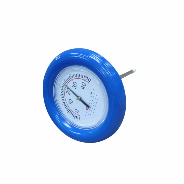 Round Thermeter for Swimming Pool
