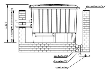 Filtration Unit for Swimming Pool 05
