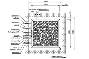Filtration Unit for Swimming Pool 06