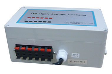 LED Remote Control System 02