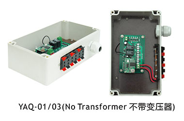 LED Remote Control System 03