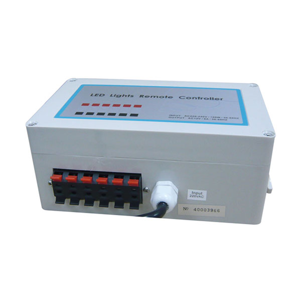 LED Remote Control System