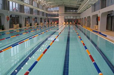 Racing Lane Line for Swimming Pool 04