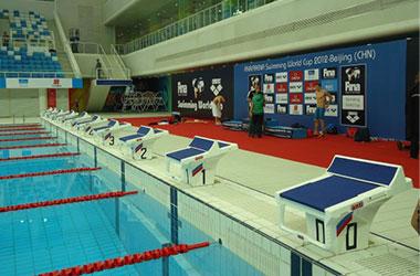 Racing Lane Line for Swimming Pool 05