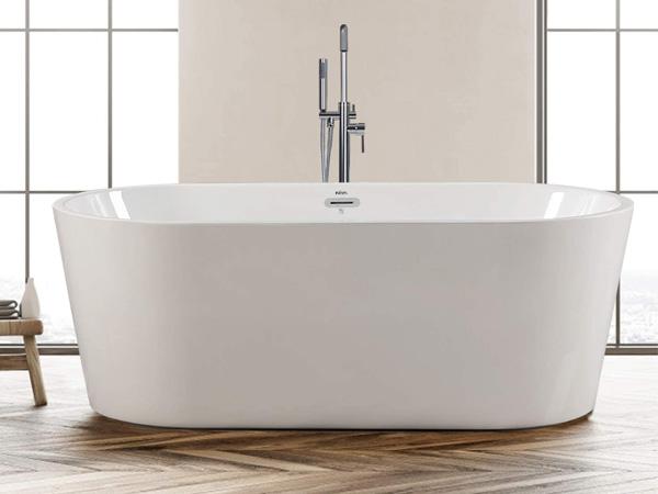 人造石按摩浴缸的后期维护-浪蒂卫浴
