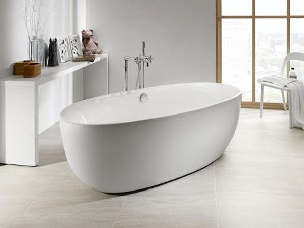 买亚克力浴缸的好还是陶瓷浴缸的好?过来人告诉你!