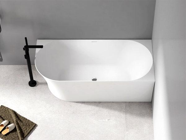 如何选择一款适合自己的亚克力浴缸?