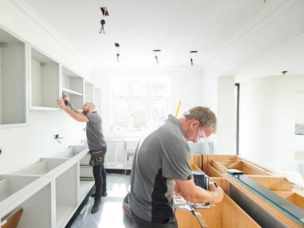 人造石台面的加工工艺与橱柜台面选择!