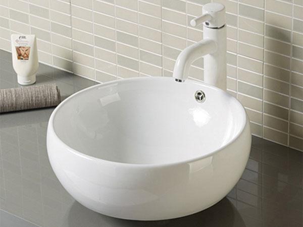 人造石洗手盆好不好?你知道吗?