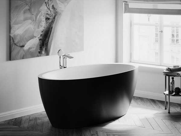 人造石浴缸为什么值得选择-浪蒂卫浴