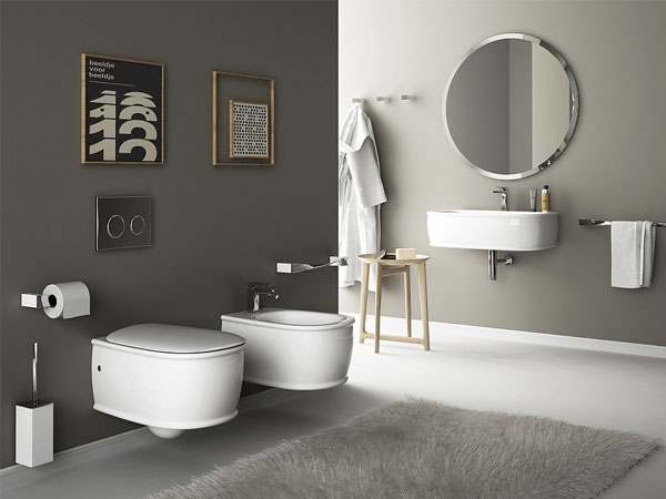 如何选择卫浴洁具?卫浴洁具选购重点在哪?